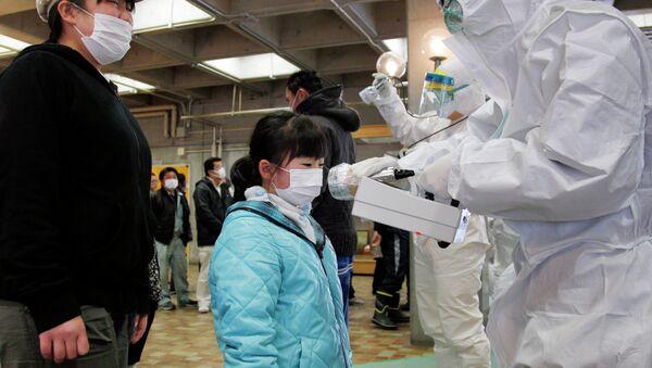 La energía nuclear vuelve mañana a Japón tras el desastre de Fukushima - Sputnik Mundo