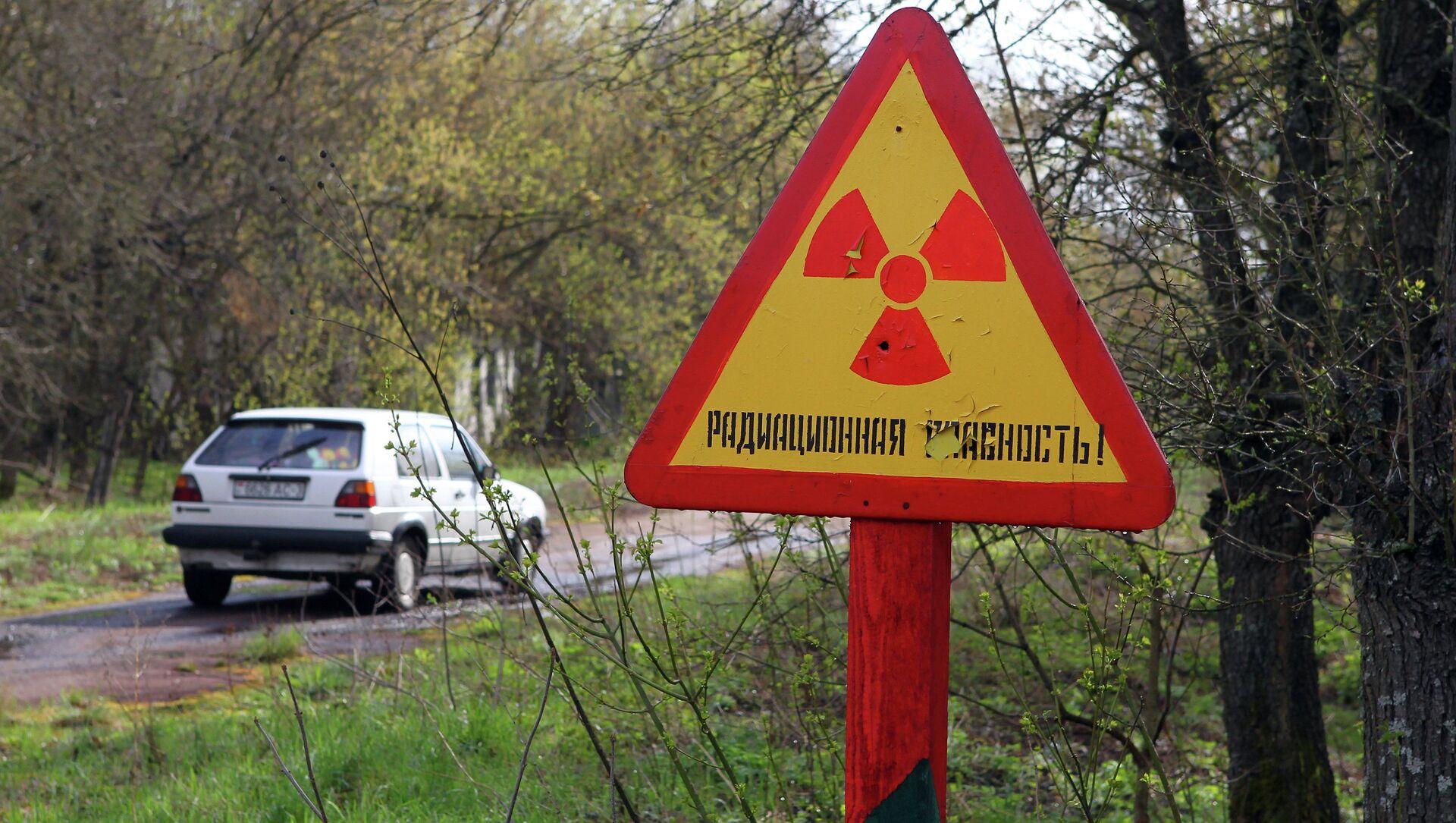 Zona de exclusión alrededor del reactor nuclear de Chernóbil - Sputnik Mundo, 1920, 11.12.2019