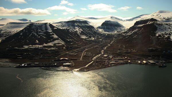 La isla de Spitsbergen - Sputnik Mundo
