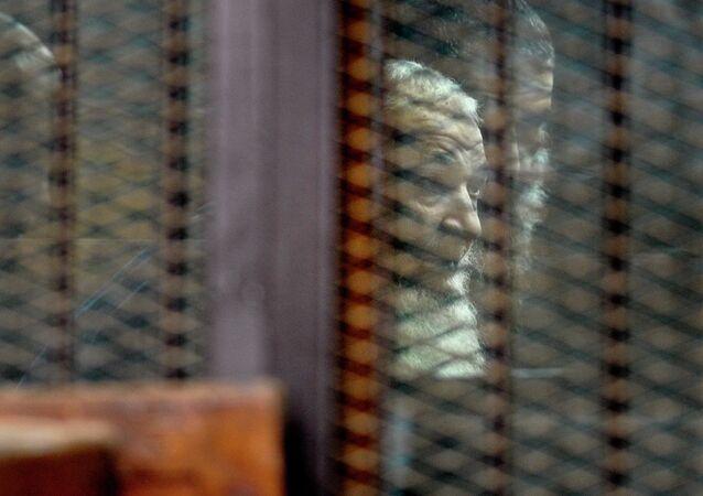 Mohammed al Zawahiri, hermano del líder de Al Qaeda