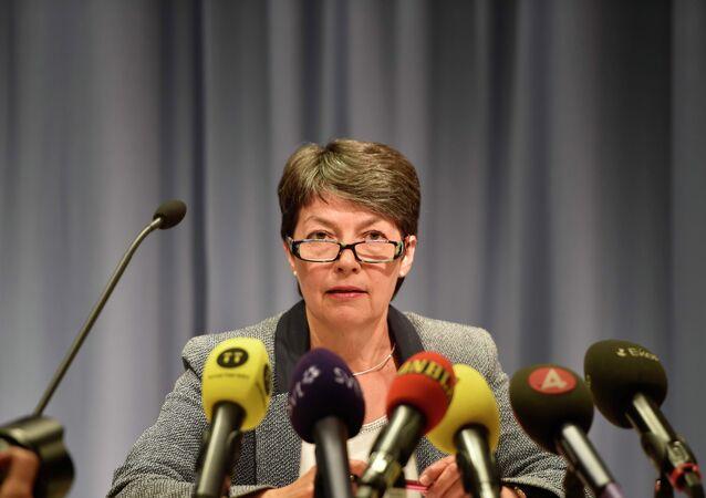 Marianne Ny, fiscal superior de Suecia