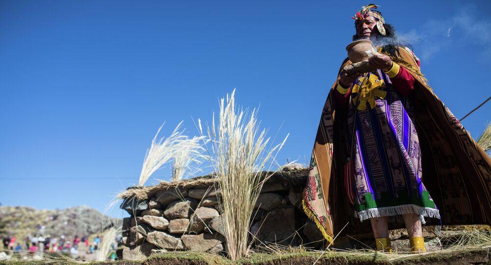 Persisten marginación y mala salud de pueblos indígenas en América Latina