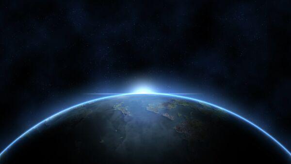 Planeta - Sputnik Mundo