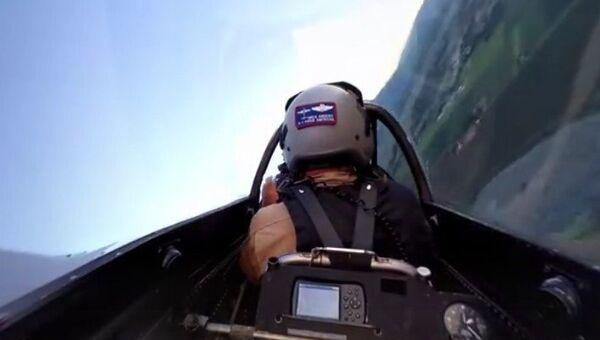 Vídeo panorámico a bordo de un P-51 Mustang - Sputnik Mundo
