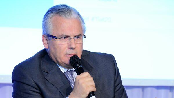Baltasar Garzón, jurista español, defensor de Julian Assange - Sputnik Mundo