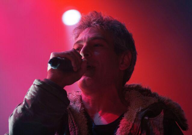 Matisyahu, cantante