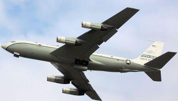 OC-135B - Sputnik Mundo
