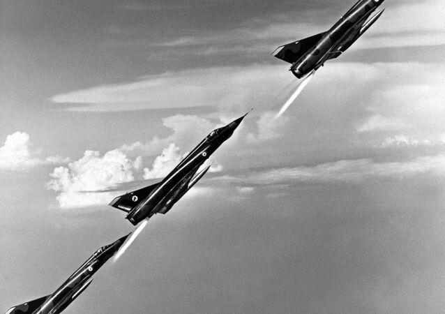 Mirages III