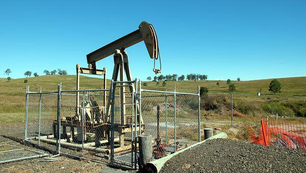 Fracking - Sputnik Mundo