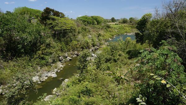 Río Sagua la Chica - Sputnik Mundo