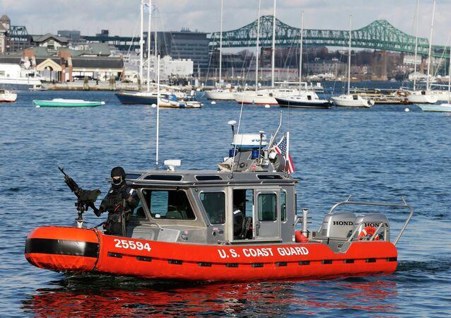 La Guardia Costera de EEUU (archivo)