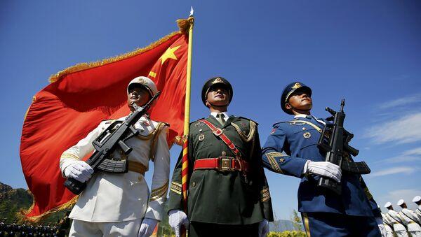 Corea del Sur no participará en el desfile de la Victoria en Pekin - Sputnik Mundo