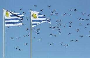 Banderas de Uruguay