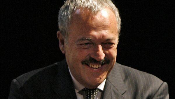 Daniel Rabinóvich, miembro de grupo humorístico argentino Les Luthieres - Sputnik Mundo
