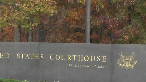 Tribunal de Maryland - Sputnik Mundo