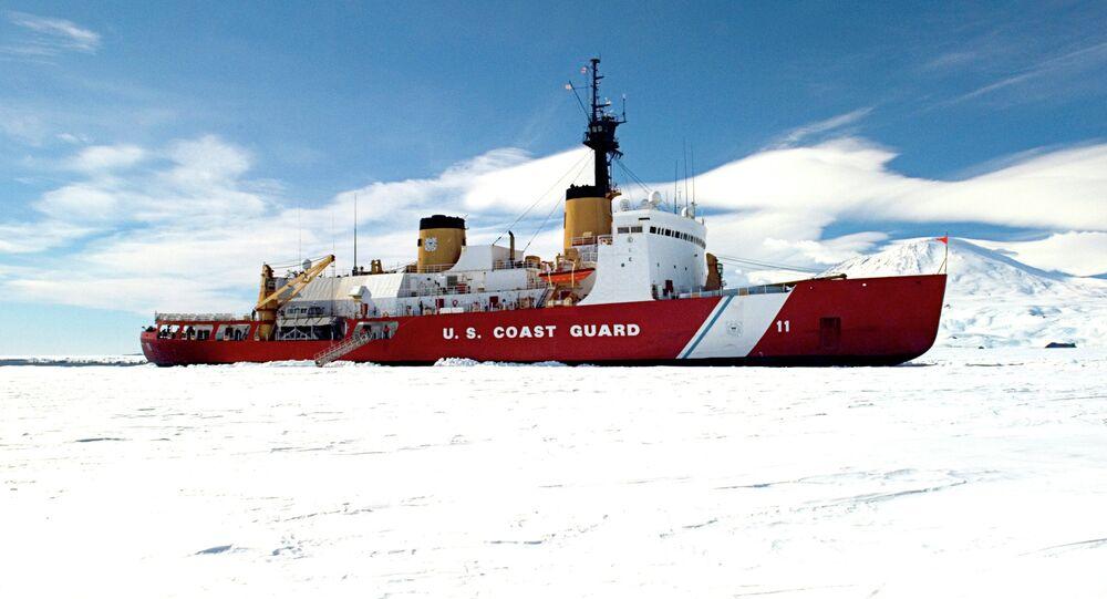 Rusia no teme aumento de rompehielos de EEUU en el Ártico ...