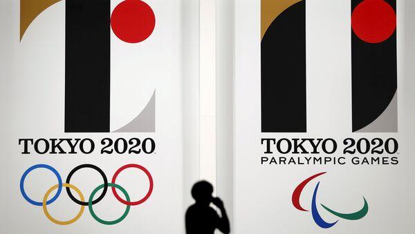 Juegos Olímpicos 2020 - Sputnik Mundo