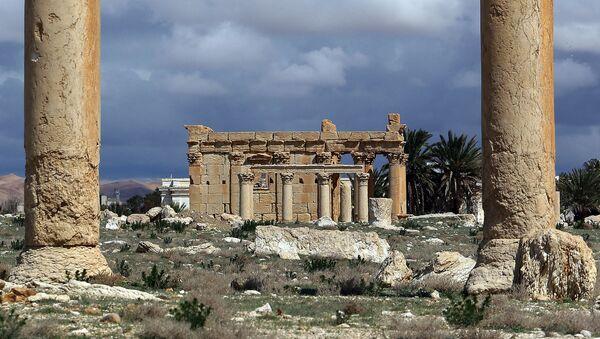 Palmira (Archivo) - Sputnik Mundo