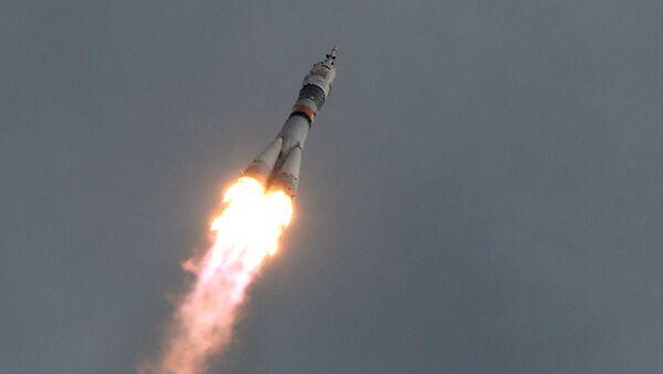 Soyuz TMA-18 - Sputnik Mundo