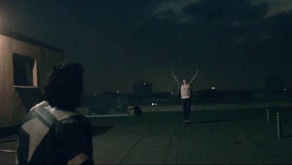 Captura de pantalla de la película 'Victoria' - Sputnik Mundo