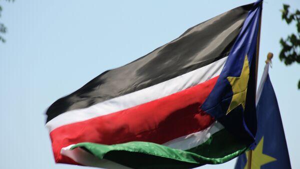 Sudán del Sur aspira a desarrollar relaciones de alto nivel con Rusia - Sputnik Mundo