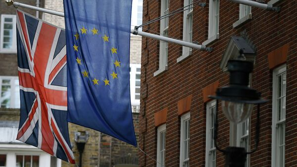 Las propuestas de Londres para reformar la UE deben corregirse - Sputnik Mundo