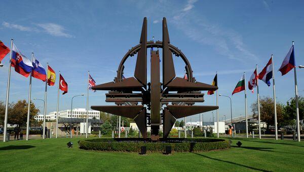 La OTAN asegura abogar por el diálogo con Rusia y evitar la confrontación - Sputnik Mundo