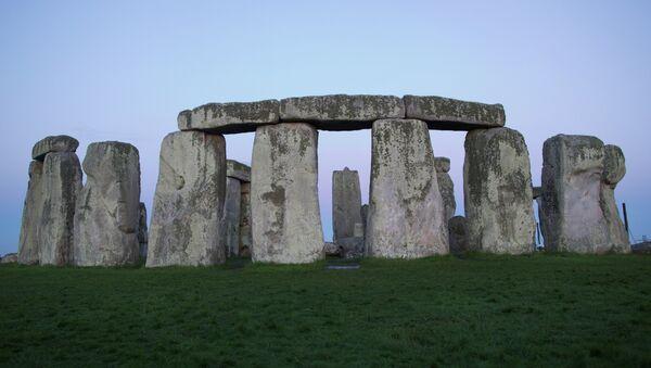 Stonehenge (archivo) - Sputnik Mundo