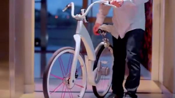 Gi Bike, la bicicleta eléctrica argentina - Sputnik Mundo