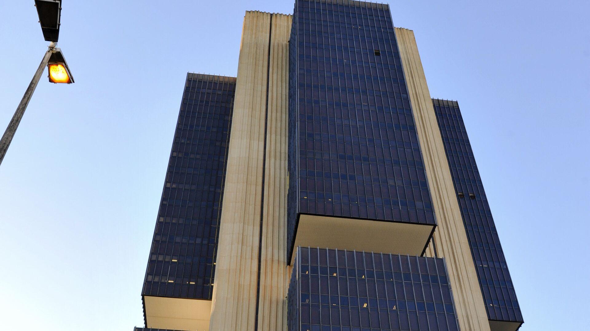 Sede del Banco Central de Brasil - Sputnik Mundo, 1920, 26.08.2021