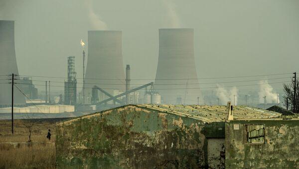 Cambio climatico - Sputnik Mundo