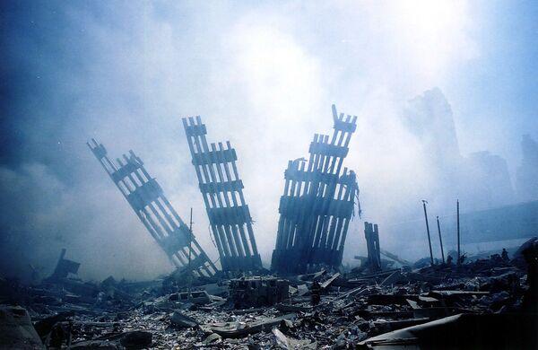 El 11S, el Pearl Harbor del siglo XXI - Sputnik Mundo