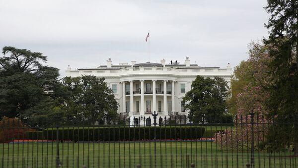 Casa Blanca - Sputnik Mundo