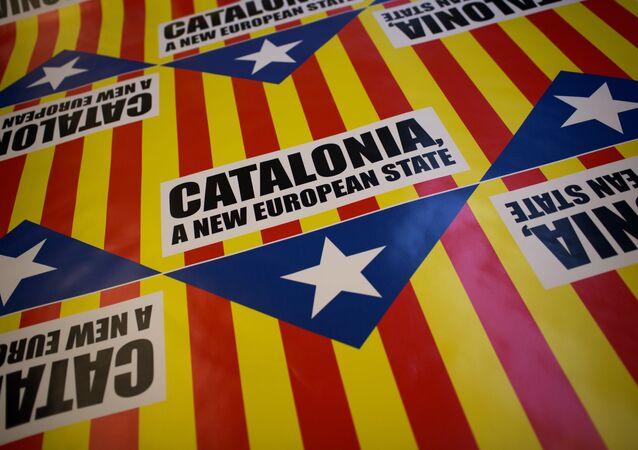 La federación de España podría suavizar el independentismo catalán, dice experto