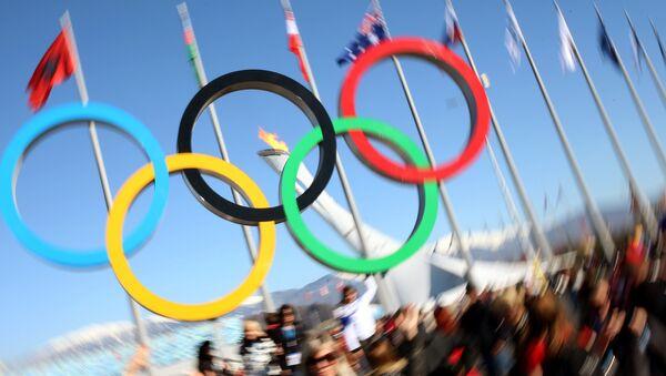 Juegos Olímpicos de Invierno 2014 en Sochi - Sputnik Mundo