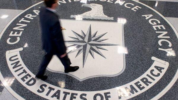 Agencia Nacional de Seguridad, EEUU - Sputnik Mundo