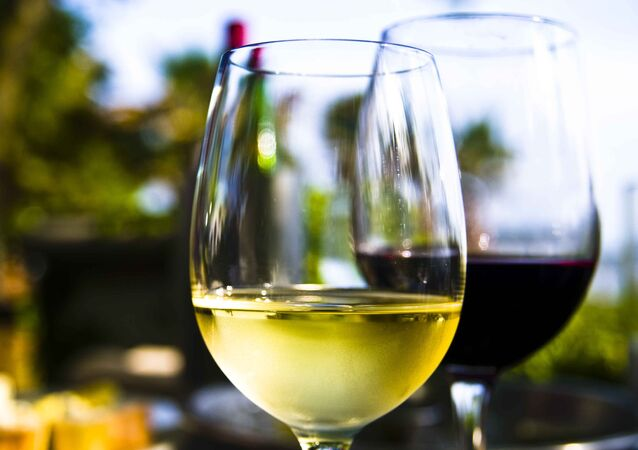 Copas de vino (archivo)