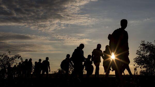 República Checa insta a presionar a Turquía para que controle la migración - Sputnik Mundo