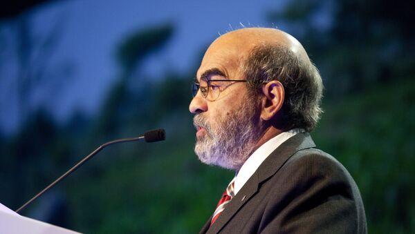 José Graziano da Silva, director general de la FAO - Sputnik Mundo