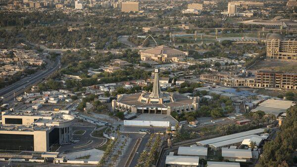 Bagdad, la capital de Irak - Sputnik Mundo