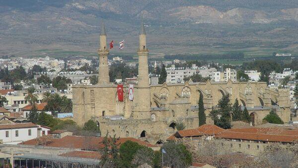 Nicosia del Norte, la capital de la República Turca del Norte de Chipre - Sputnik Mundo