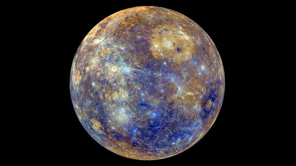 Mercurio - Sputnik Mundo