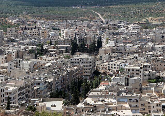 Idlib, Siria
