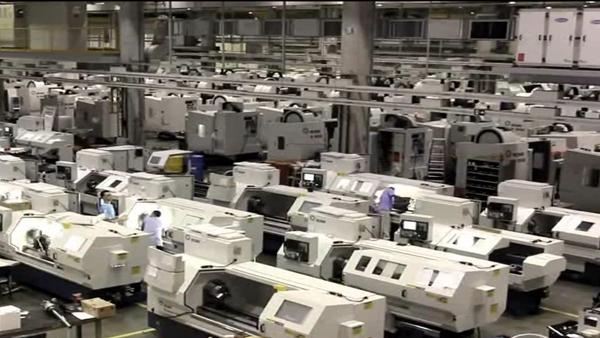 Maquinaria de Industrias Romi S.A - Sputnik Mundo