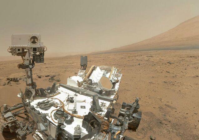 Marte se despide de 2016 con una nueva sorpresa para los científicos (fotos)
