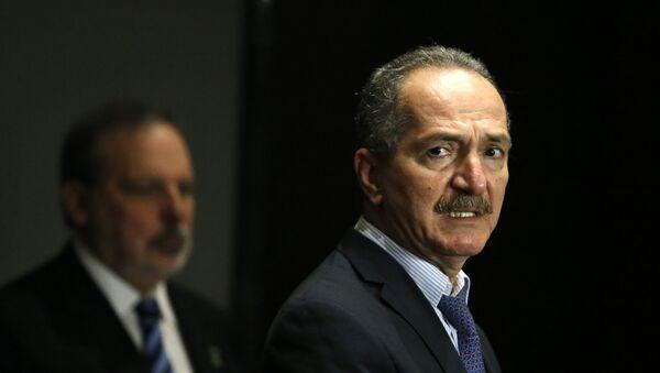 Aldo Rebelo, nuevo ministro de Defensa de Brasil - Sputnik Mundo
