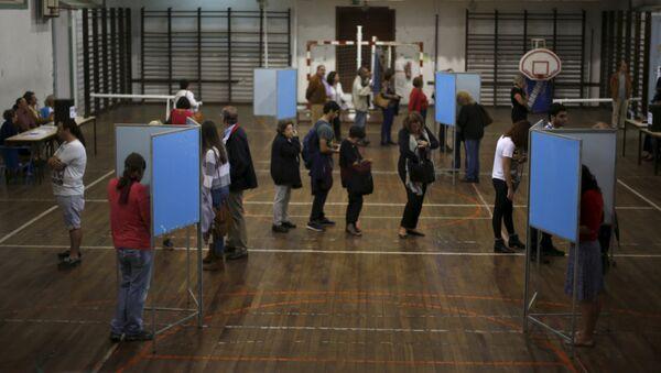 Elecciones en Portugal - Sputnik Mundo