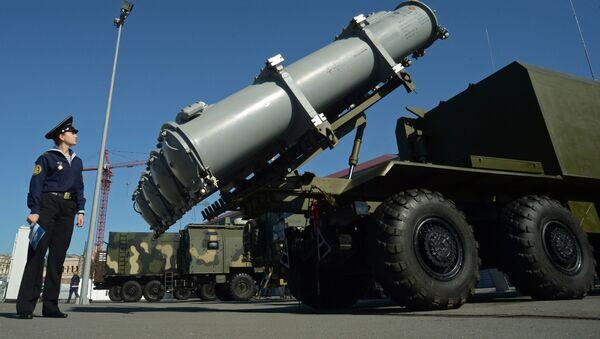 Innovaciones del Distrito Militar Este de Rusia - Sputnik Mundo