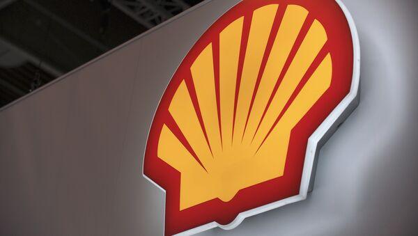 Logo de Shell  - Sputnik Mundo