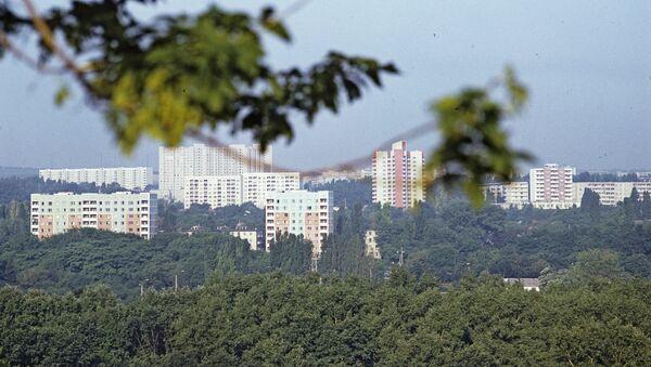 Chisinau (Archivo) - Sputnik Mundo